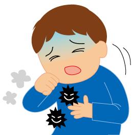 肺炎☆川越市鶴ヶ島市の漢方薬局坂重薬局