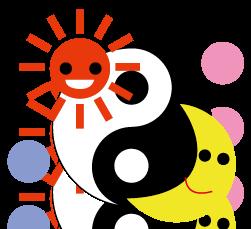 陰陽について☆川越市鶴ヶ島市の漢方薬局坂重薬局