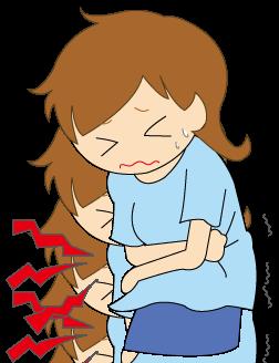 卵巣嚢腫の症状★川越市鶴ヶ島市の漢方薬局坂重薬局