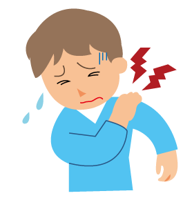 なかなか改善できない肩の痛み、ひざや関節の痛み☆川越市鶴ヶ島市の漢方薬局坂重薬局