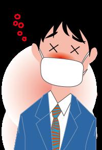 ヘルパンギーナ☆川越市鶴ヶ島市の漢方薬局坂重薬局