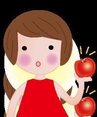 りんご病(伝染性紅斑)☆川越市鶴ヶ島市の漢方薬局坂重薬局