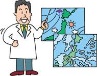 気象病☆川越市鶴ヶ島市の漢方薬局坂重薬局